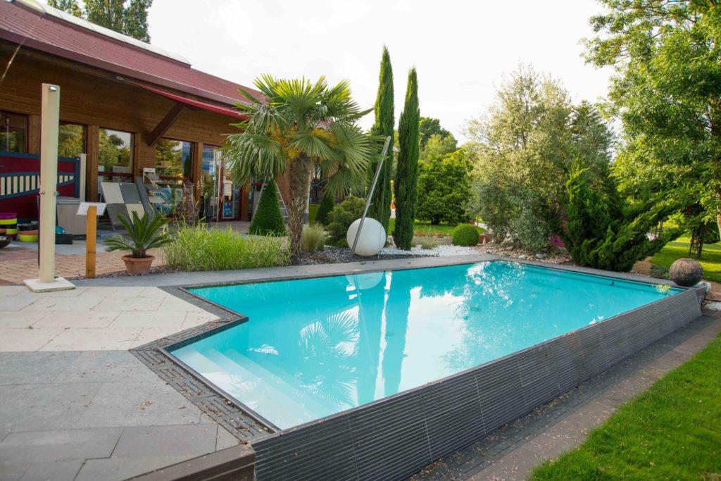 Zwembad Laten Bouwen : Zwembad frankrijk bourgogne u piscines de bourgogne
